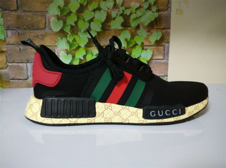 feda475ba Adidas NMD gucci Men And Women 36-45 -  38.00   hotbrandshoes.com
