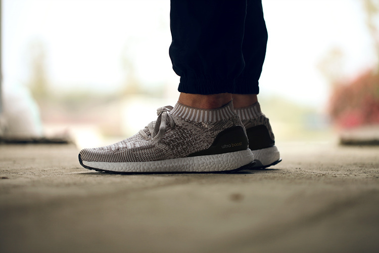 Adidas Ultra Boost Uncaged Flerfarget For Salg KDouOonGXl