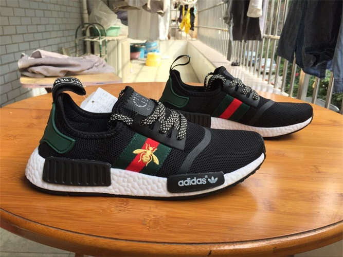 5e44bb765 Adidas NMD gucci Men And Women 36-45 -  40.00   hotbrandshoes.com