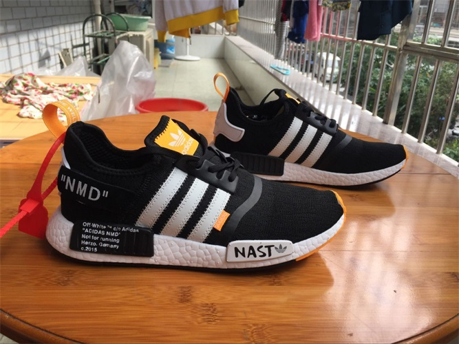 dcefd10da Adidas NMD off white men and women 36-45 -  45.00   hotbrandshoes.com