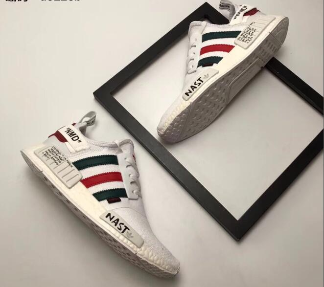 TOP Adidas NMD R1 X Off White men and women 36 44 $60.00
