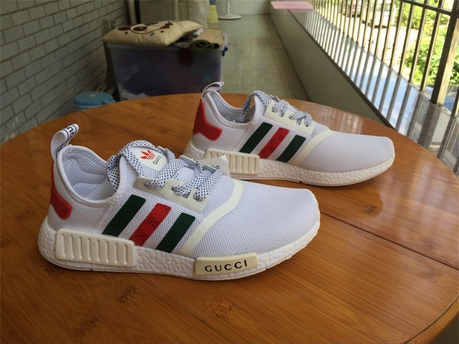 2c21d679e Adidas NMD GUCCI RUNNER PK Men And Women 36-45 -  38.00   hotbrandshoes.com