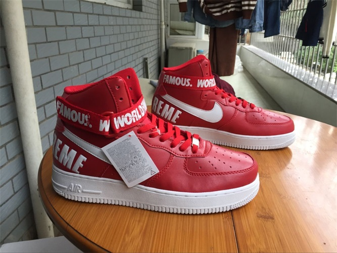 Women 1 Nike Men Supreme Air 4544 36 High Sp And 00 Force IEH29DYW