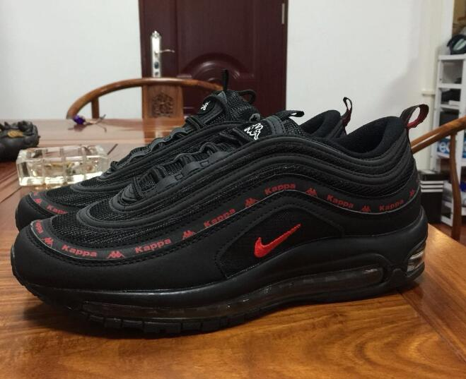 Nike Air Max 97 KAPPA Men And Women 36 45 $48.00