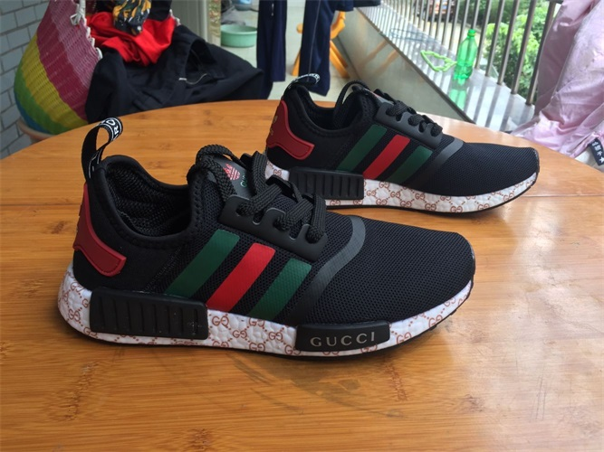 Adidas NMD gucci Men And Women 36 45 $38.00
