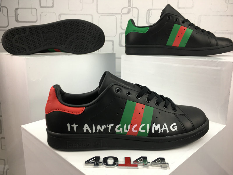 newest bee95 daeba Buy adidas stan smith x gucci > 61% off!