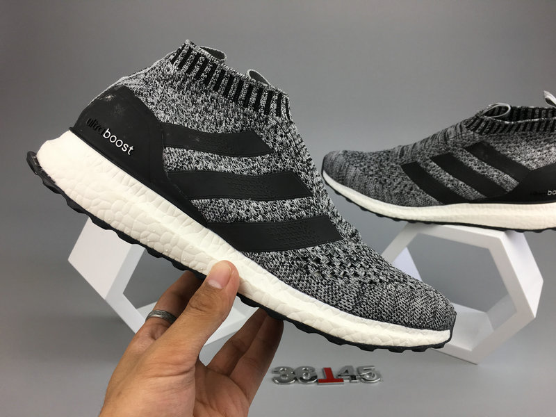 adidas ultra boost black herein 4.0