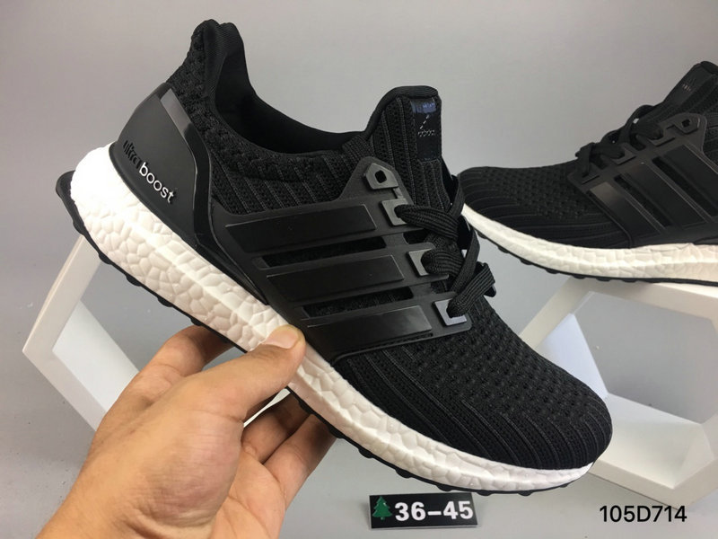 Adidas Ultra Boost 40 Men And Women 36 45