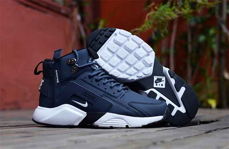 bd1ae2b2779e NIKE AIR HUARACHE City High Men 40-45 -  48.00   hotbrandshoes.com