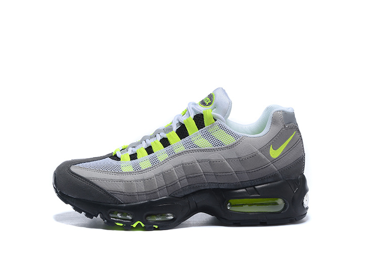outlet store 581db 044fe ... order nike air max 95 men 40 46 c468d 488ad