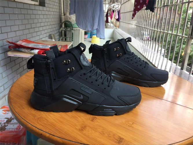 a24fdb6091e6 NIKE AIR HUARACHE City High Men 40-45
