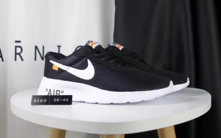 low priced 14cdf 215a0 OFF-White × Nike London Roshe Run Men And Women 36-44 ...
